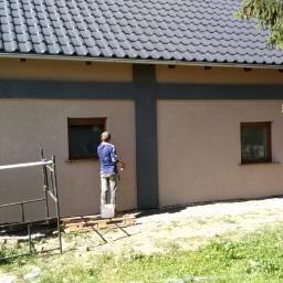 VostokBud - Ocieplanie poddaszy Gorzów Wielkopolski