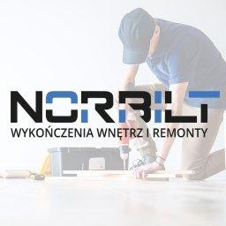 NORBILT Norbert Musiał - Malowanie Ścian Złota