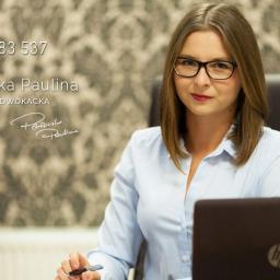 Kancelaria Adwokacka Adwokat Paulina Perłowska - Adwokat Tarnobrzeg