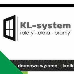 KL-system - Okna Oborniki