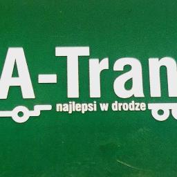 A-Trans sp. z o.o. - Firmy inżynieryjne Warszawa