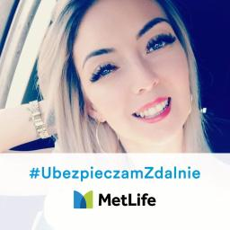 Daria Łagodzińska - Ubezpieczenia Grupowe Pracowników Poznań