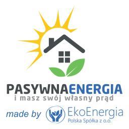 EKO-ENERGIA PASYWNA ENERGIA - Baterie Słoneczne Katowice