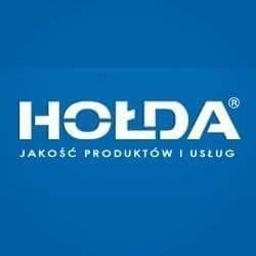 HOŁDA - Transport ciężarowy krajowy Bojano