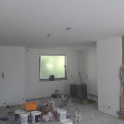wykończenia wnetrz - Malowanie Mieszkań Choszczno