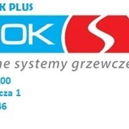 P.P.H.U. SMOK PLUS - Instalacje Świdnica