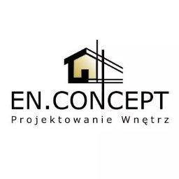 EN.concept Jolanta Grzelak - Projektant Wnętrz Łódź