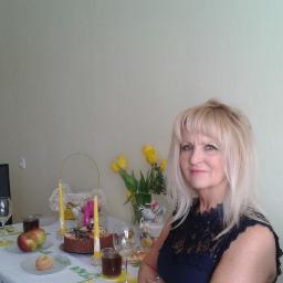 Małgorzata Kaczmarek - Pomoc domowa Bydgoszcz