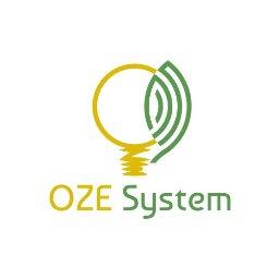 OZE System - Fotowoltaika Koziegłowy