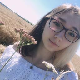 Viktoria Gałbas - Szkoła językowa Częstochowa