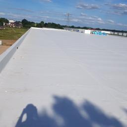 Plat dak - Wykonanie Dachu Otwock