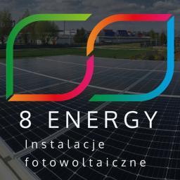 Energy 8 Mateusz Chmielewski - Fotowoltaika Wrocław