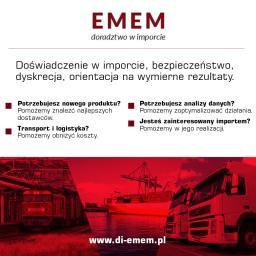 EMEM Sp. z o.o. - Firma konsultingowa Łazy