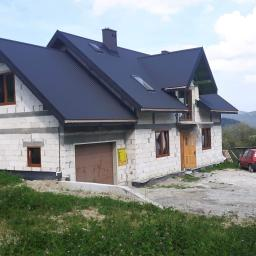 Usługi Ogólnobudowlane - Ocieplanie budynków Szczawa