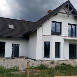 JMM Ocieplaj z nami - Elewacje Bydgoszcz