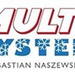 Multi System - Klimatyzacja Okuniew