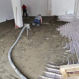 PZJ-BUD posadzki - Posadzki betonowe Ząbki