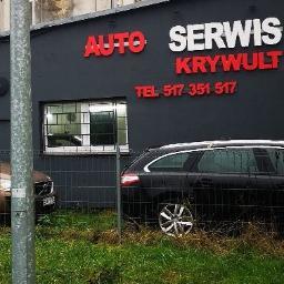 Auto Serwis Krywult - Bielsko - Wymiana olejów i płynów Bielsko-Biała