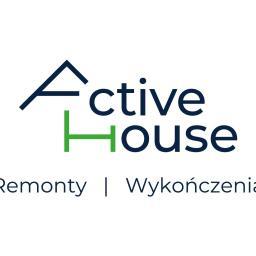 Active House - Remonty mieszka艅 Pruszków