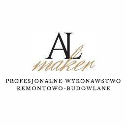 ALMAKER - Roboty ziemne Warszawa