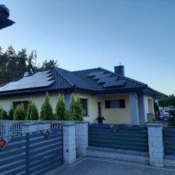 PMB ENERGIA SP. Z O.O. - Instalatorstwo energetyczne Kórnik