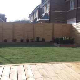 Garden complete architektura krajobrazy i usługi ogrodnicze - Projektowanie Domów Biskupiec