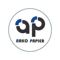 ARKO-PAPIER - Wlepka Rzeszów