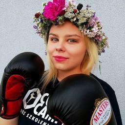 Aleksandra Wiśniewska - Sporty walki, treningi Warszawa