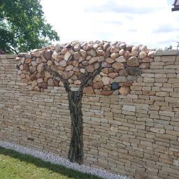 Kamienne inspiracje - Firma Ogrodzeniowa Strzelin
