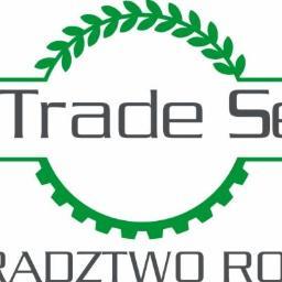 AGRO TRADE SERVICE - Dofinansowanie z Unii Pomiechówek