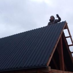 Piast dach - Dekarz Piastoszyn