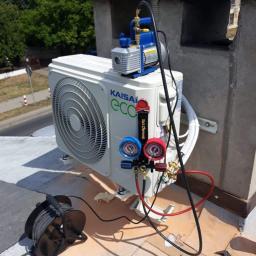 INSTAL-HVAC ML - Wentylacja Domu Pabianice