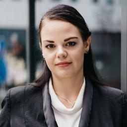 Kancelaria Adwokacka Adwokat Oliwia Stefańska - Adwokat Poznań