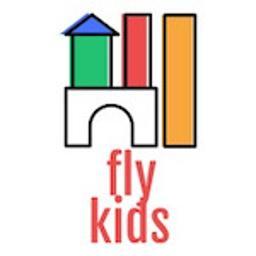 FlyKids - Dmuchańce Zamki Wynajem - Agencje Eventowe Włoszczowa