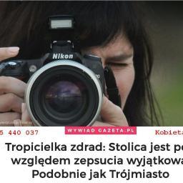 Detektywi Warszawa - Kobieta Detektyw - Detektyw Warszawa