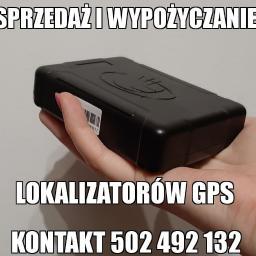 Potrzebujesz podsłuchu lub lokalizatora GPS? Zapraszamy. Nasz sklep detektywistyczny w Warszawie to tylko sprawdzone urządzenia.