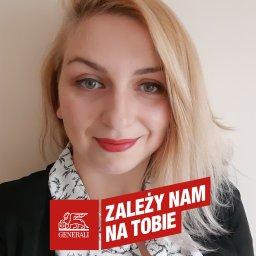 Elżbieta Przeciszowska GENERALI - Ubezpieczenie Pracownicze Andrychów
