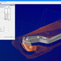 KamTechnologia - Projektowanie CAD/CAM/CAE Bydgoszcz