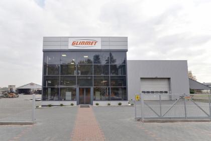 GLINMET - Pokrycia dachowe Krzepice
