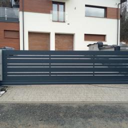 EKODAB Marek Kwiatkowski - Ogrodzenia betonowe Bielsko-Biała