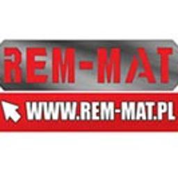 REM-MAT MATEUSZ KUCZYŃSKI - Posadzki przemysłowe Grajewo