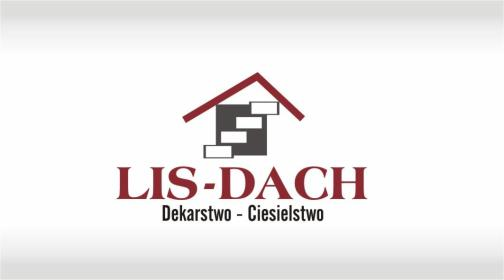 LIS-DACH Tomasz Lis Usługi Dekarsko Ciesielskie - Dachy Oleśnica