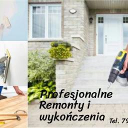 ArtHome - Firma remontowa Nowy Sącz