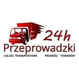 Sstrans - Przeprowadzki Grodzisk Mazowiecki