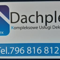 Dachplex - Dachy Częstochowa