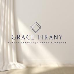 Grace Firany Studio Dekoracji Okien i Wnętrz - Firmy Ustroń