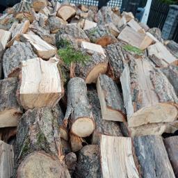 Drewno kominkowe Niedrzwica Duża 4