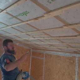 Twój Ciepły Dom - Ocieplanie Dachu Ładne