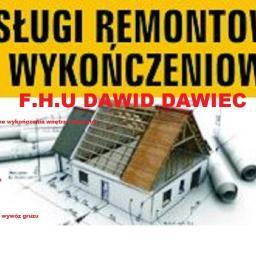Wykończeniówka Oferty Budowlane - Remont Stropu Drewnianego Legnica