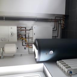 Instal Tech - Instalacje sanitarne Słupno